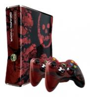 Ремонт Microsoft Xbox 360 320Gb Gears of War 3 Limited Edition в Королёве