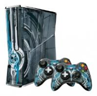 Ремонт Microsoft Xbox 360 320Gb Limited Edition Halo 4 в Королёве
