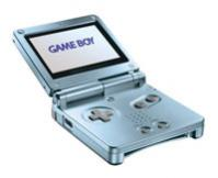 Ремонт Nintendo Game Boy Advance SP в Королёве