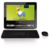 Ремонт Dell Inspiron One 19 в Королёве