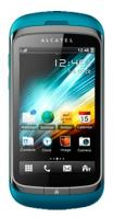 Ремонт Alcatel one touch 818d в Королёве
