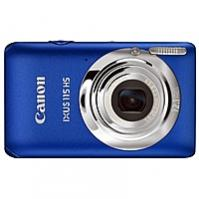 Ремонт Canon DIGITAL IXUS 115 HS в Королёве
