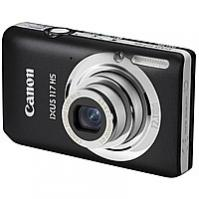 Ремонт Canon Digital IXUS 117 HS в Королёве