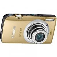 Ремонт Canon DIGITAL IXUS 210 в Королёве