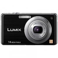 Ремонт Panasonic LUMIX DMC-FH3 в Королёве