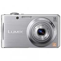 Ремонт Panasonic LUMIX DMC-FH5 в Королёве